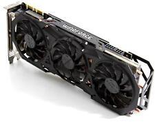 GIGABYTE NVIDIA GeForce GTX 970 (4096 MB) (GV-N970G1 GAMING-4GD) Grafikkarte