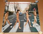 The Red Hot Chili Peppers The Abbey Road E.P. Poster Original Promo 24x24