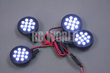 RC Drone, Truck, Car, Helicopter, Boat LIGHT SYSTEM POWERFUL 48 LED Lights WHITE