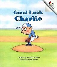 Rookie Reader Skill Set Ser. Prepositional Phrases: Good Luck Charlie by...