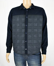 CWST Mens Navy Wool Pt Lobos Jacket Size M $420