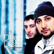 Deep Dish Global Underground 21 - Moscow CD