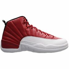 Nike Men's Air Jordan 12 XII Retro Basketball Shoes Size 18 NEW 130690-600