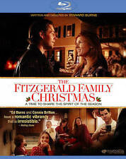 The Fitzgerald Family Christmas Blu-ray Region A