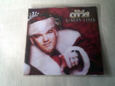 DJ OTZI - X-MAS TIME - 2001 UK PROMO CD SINGLE