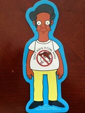 THE SIMPSONS STICKER-34