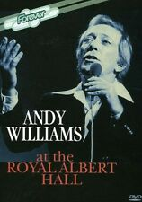 Andy Williams: An Evening with Andy Williams - Live at  (2007, REGION 0 DVD New)