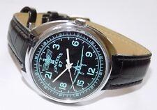 """MONTRE RUSSE Le nom""""Junkers 87""""LE CADRAN 24 HEURES #112161"""