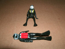 1/24 Scale Scuba Diver Diorama Figures - Sitting Swimming Floating Diver G Gauge