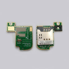 SIM Card Slot Holder Socket Flex Cable Ribbon For Sony Xperia Neo L MT25 MT25i