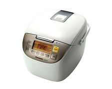 *NEW* PANASONIC SR-MS183 1.8L 10 Cups Advanced Fuzzy Logic Rice Cooker 220-240V