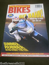 PERFORMANCE BIKES - CHEAP RACING - JUNE 1993