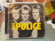 "THE POLICE "" THE POLICE "" 2 CD 2007"