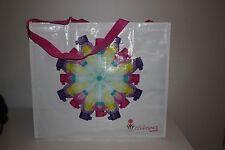 Tupperware Tasche Eco Easy Flasche Motiv Shopper Einkaufstasche Badetasche Neu