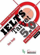 IELTS Target 5.0: Preparation for IELTS General Training - Leading to IELTS Acad