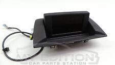 BMW e81 e82 e87 e88 Schermo Monitor di bordo Navigazione Schermo Display 9145433