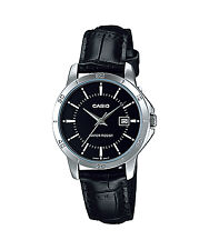 Casio LTP-V004L-1A Ladies Analog Leather Watch COD Paypal