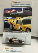 Racing Road Racers Series * '78 Porsche 935/78 * 2012 Hot Wheels ROADRCR * N4