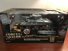 Forces of Valor 1:32 M4A3 Sherman, 6th Armored, Bastogne 1945, No. 81207