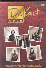 De Kast -Open Music DVD