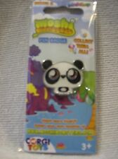 Moshi Monsters pin badge  Shishi