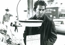 DUSTIN HOFFMAN  MACADAM COWBOY 1969 VINTAGE PHOTO