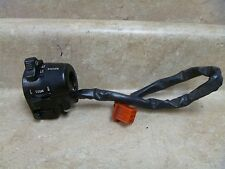 Kawasaki 305 GPZ EX305 GPZ305 GPZ305-B1 Left Handlebar Switch 1983 KB45