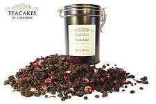 Berry Berry 100g Gift Caddy Herbal Fruit Tea Natural Family Health Tisane