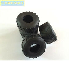 W10672 Scalextric Spare Monster Truck Tyres