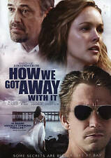 How We Got Away With It,New DVD, Samantha Soule, Jon Lindstrom, Richard Bekins,