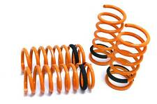 MEGAN RACING LOWERING SPRINGS FOR 03-07 INFINITI G35 2DR COUPE RWD V35 VQ35