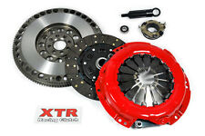 XTR STAGE 2 CLUTCH KIT+FORGED RACE FLYWHEEL CELICA ALL-TRAC MR2 2.0L TURBO 3SGTE