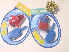 New for Sales - Child Toys -  Speed Launcher ( Plane and Train )