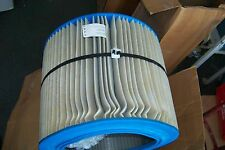 new nafco 1x8263 air intake filter to replace ingersoll rand part -- cc223m3