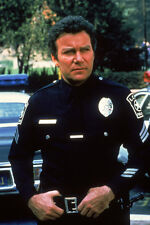 Shatner, William [TJ Hooker] (1774) 8x10 Photo