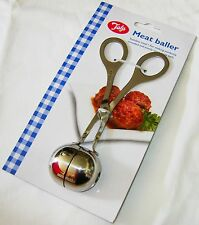 NEW TALA STAINLESS STEEL MEAT BALLER MEAT BALL TOOL MAKER