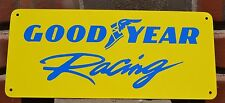 GOODYEAR RACING Tires SIGN NHRA TIRE Shop Mechanic Garage Shop Ad Free Shipping