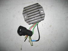 YAMAHA outboard 50 Hp Four Stroke Rectifier and Regulator 62Y-81960-00-00