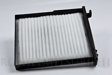 Genuine Mitsubishi Interior Cabin Filter Inc. Tray Galant Eclipse 1999 - 2005