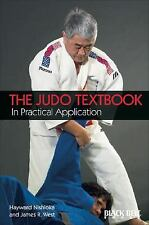 The Judo Textbook: In Practical Application (Japanese Arts), James R. West, Hayw