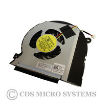 New Genuine Dell XPS 17 L701X L702X Laptop Cpu Cooling Fan W3M3P