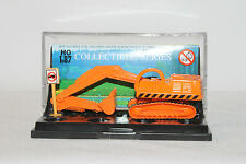1990's Smart Toys, Trackhoe, New in Box