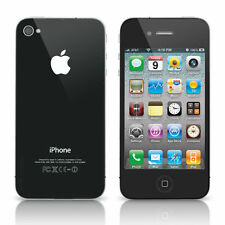 Apple iphone 4 8GB - Black (Verizon) Smartphone Page Plus / Straight Talk