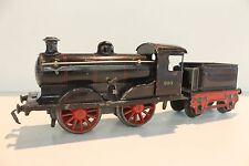 """5136- Originale Märklin Spur 0 Dampflok """"990""""!"""