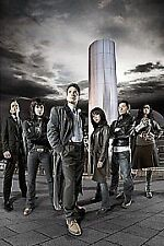 Torchwood - Series 1 Vol.1 (DVD, 2006, 2-Disc Set)