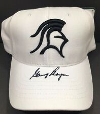 GARY PLAYER SIGNED AUTOGRAPHED GOLF HAT KNIGHT MASTERS BRITISH US OPEN PGA JSA 1