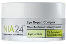 NIA24 / NIA 24 - Eye Repair Complex 0.5 oz / 15 ml - New Fresh - Authentic