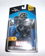 DISNEY INFINITY 3.0 Marvel Character Figure Black Panther Sealed Fast Shipping