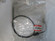 1980-1983 NOS Suzuki PE175 Throttle Cable 58300-40X02