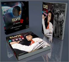 Elvis - Aloha Via Satellite 40th Anni Celebration Book New & Sealed*******